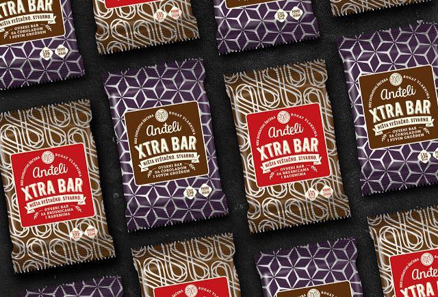 Xtra Bar energija bez šećera min